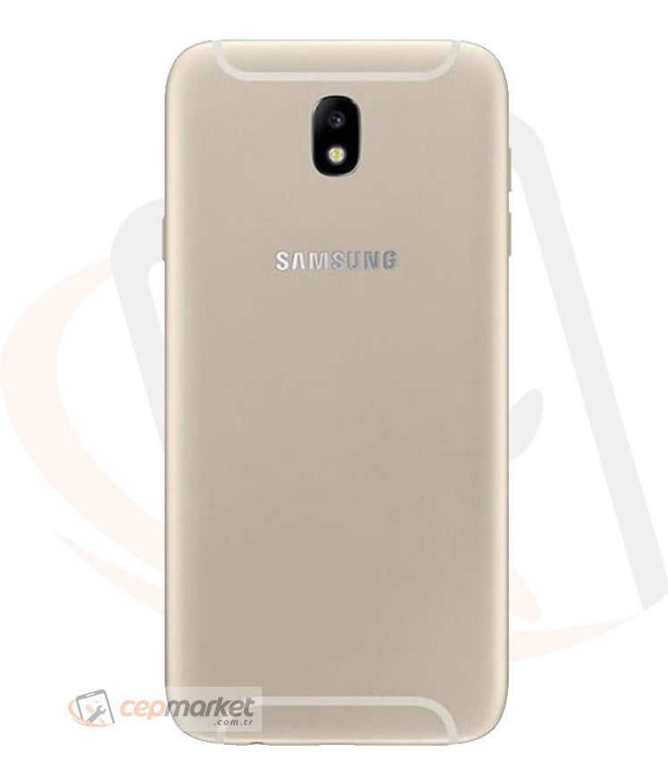 Samsung Galaxy J7 Pro Arka Kapak Değişimi