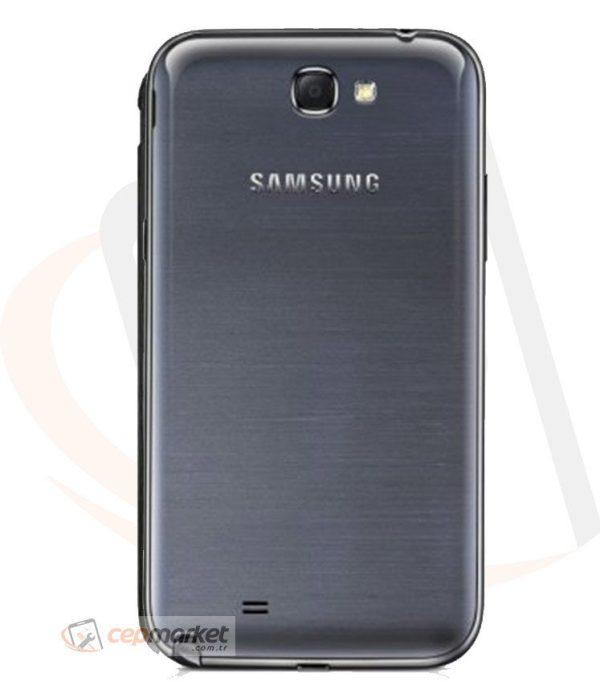 Samsung Galaxy Note 2 Arka Kapak Değişimi