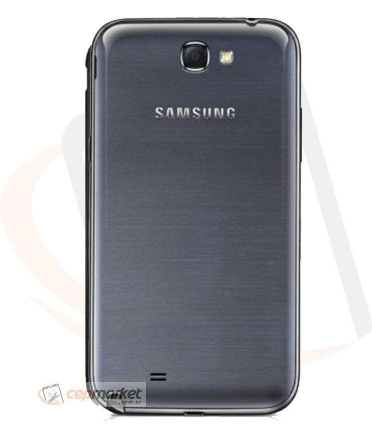 Samsung Galaxy Note 2 Cam Değişimi