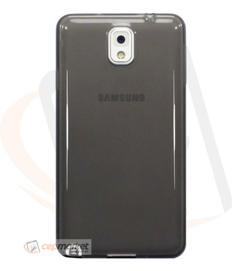 Samsung Galaxy Note 3 Cam Değişimi