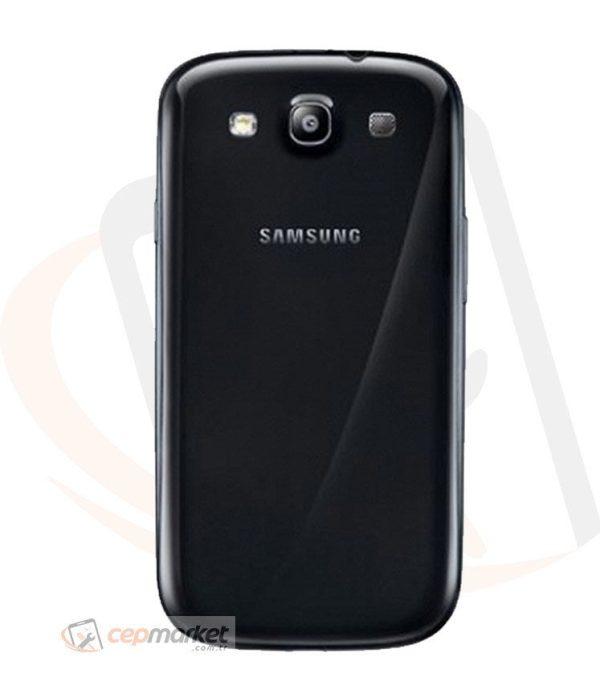 Samsung Galaxy S3 Arka Kapak Değişimi
