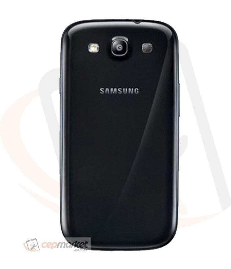 Samsung Galaxy S3 Cam Değişimi