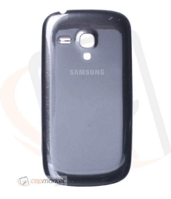 Samsung Galaxy S3 Mini Arka Kapak Değişimi