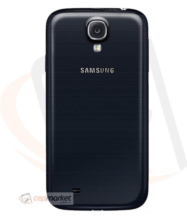 Samsung Galaxy S4 Arka Kapak Değişimi