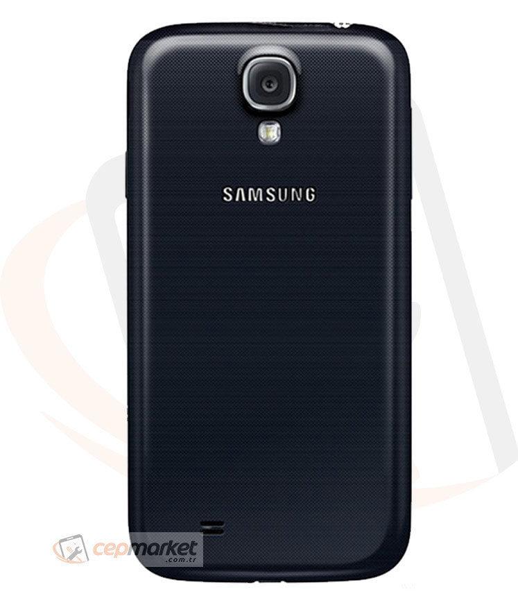 Samsung Galaxy S4 Cam Değişimi