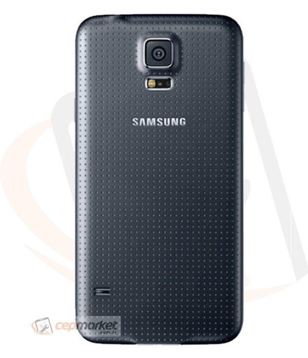 Samsung Galaxy S5 Arka Kapak Değişimi