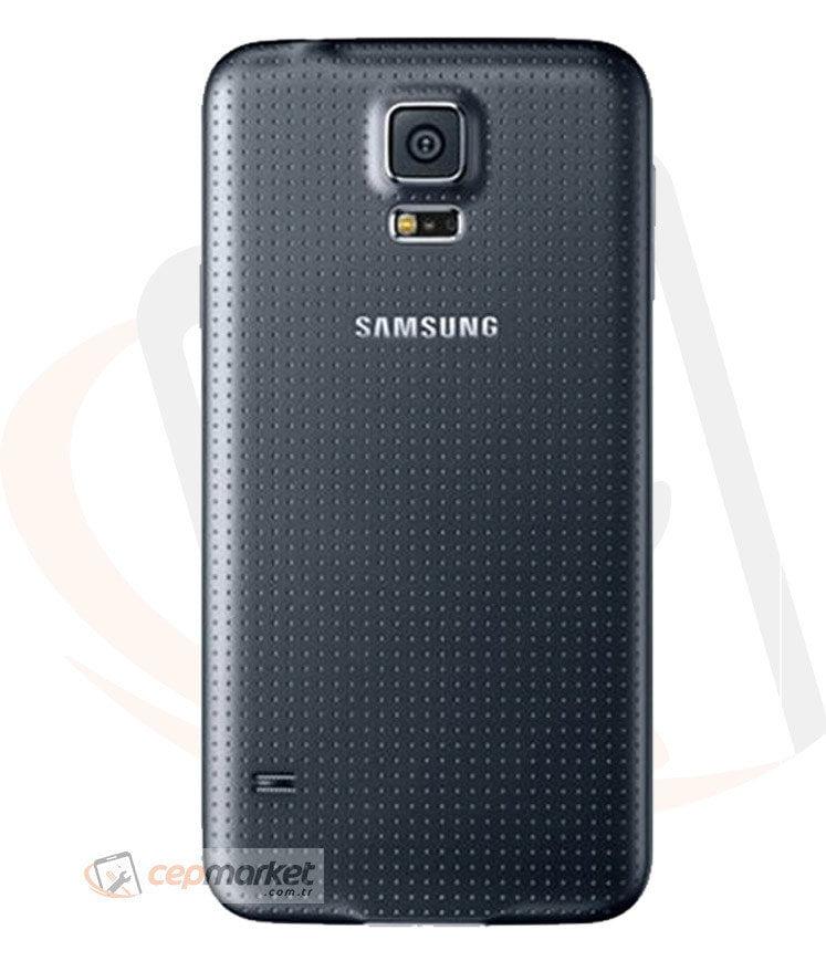Samsung Galaxy S5 Cam Değişimi