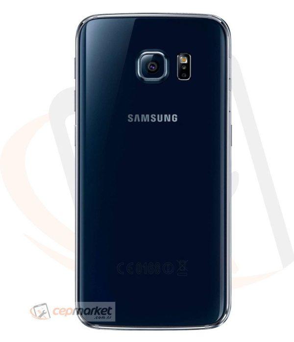 Samsung Galaxy S6 Arka Kapak Değişimi
