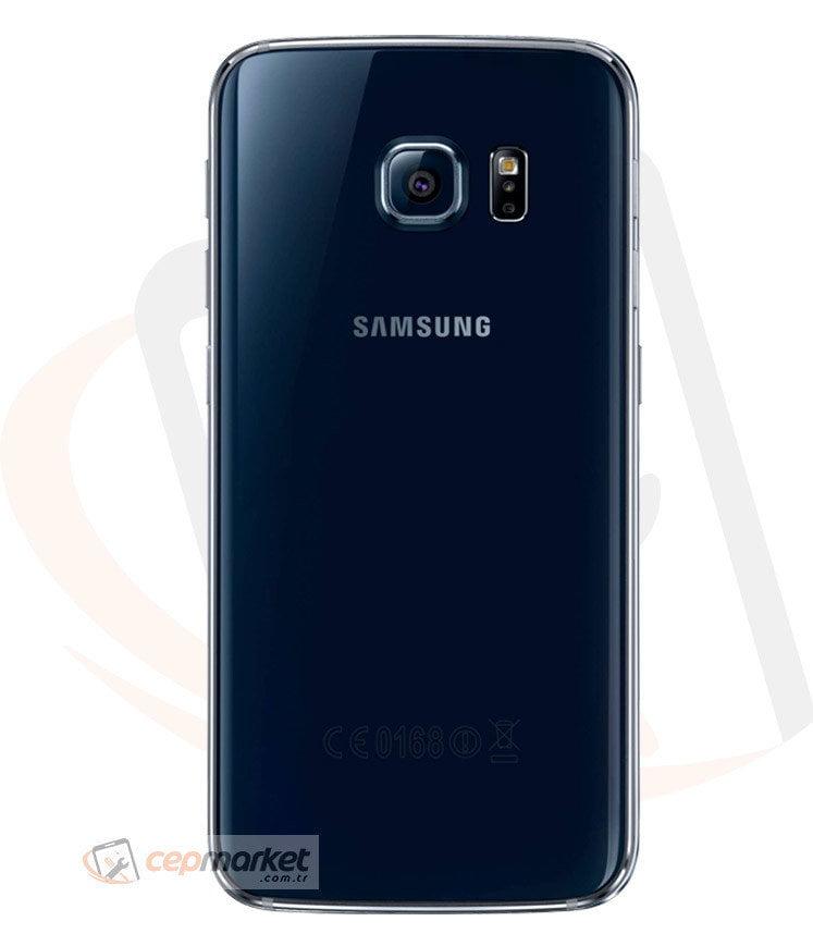 Samsung Galaxy S6 Cam Değişimi