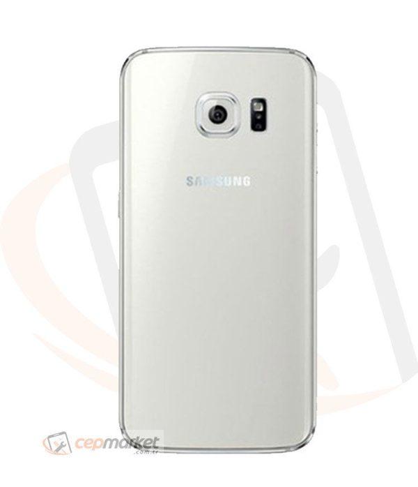 Samsung Galaxy S6 Edge Arka Kapak Değişimi