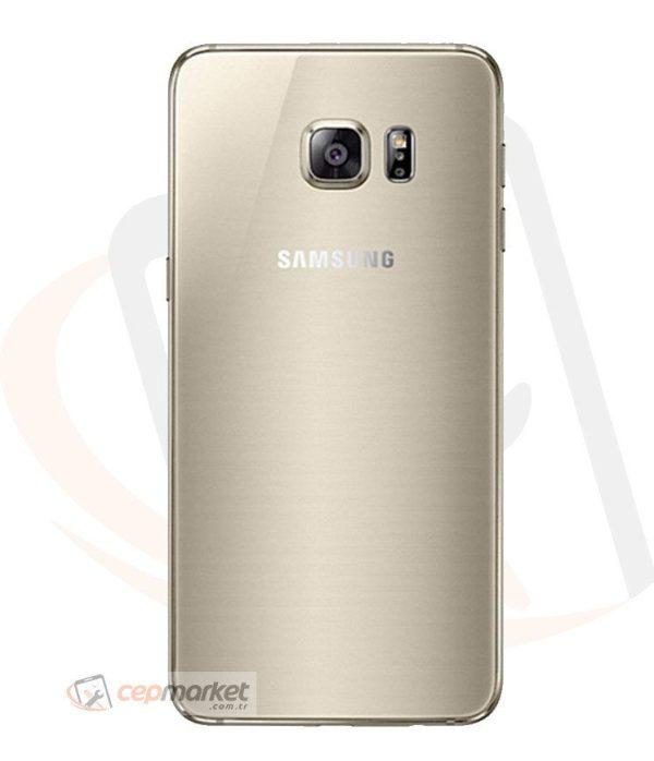 Samsung Galaxy S6 Edge Plus Arka Kapak Değişimi