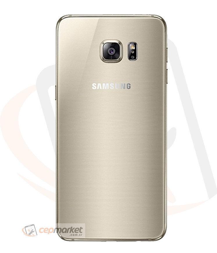 Samsung Galaxy S6 Edge Plus Cam Değişimi