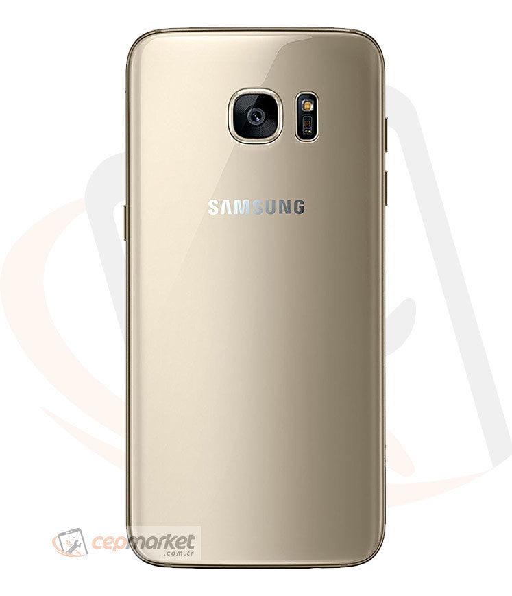 Samsung Galaxy S7 Arka Kapak Değişimi