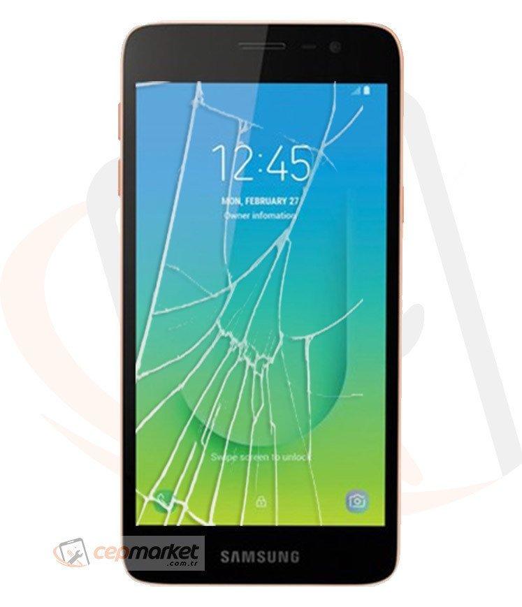 Samsung J2 Core Ekran Değişimi