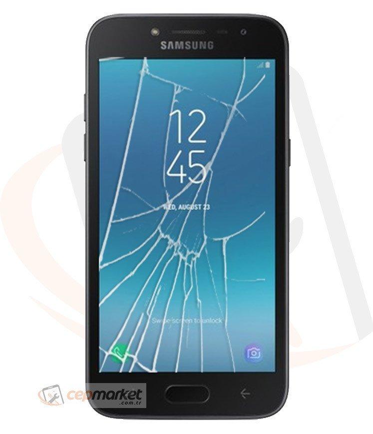 Samsung J2 Pro Ekran Değişimi