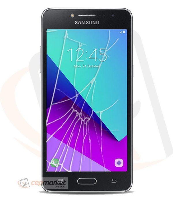 Samsung J250 Grand Prime Pro Ekran Değişimi