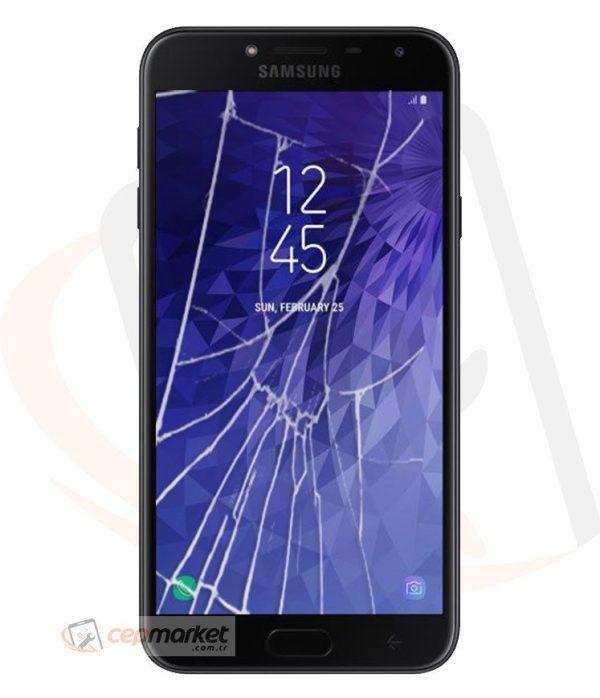 Samsung J4 Plus Ekran Değişimi