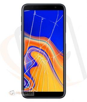 Samsung J6 Ekran Değişimi