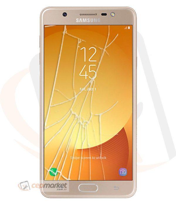 Samsung J7 Nxt Ekran Değişimi