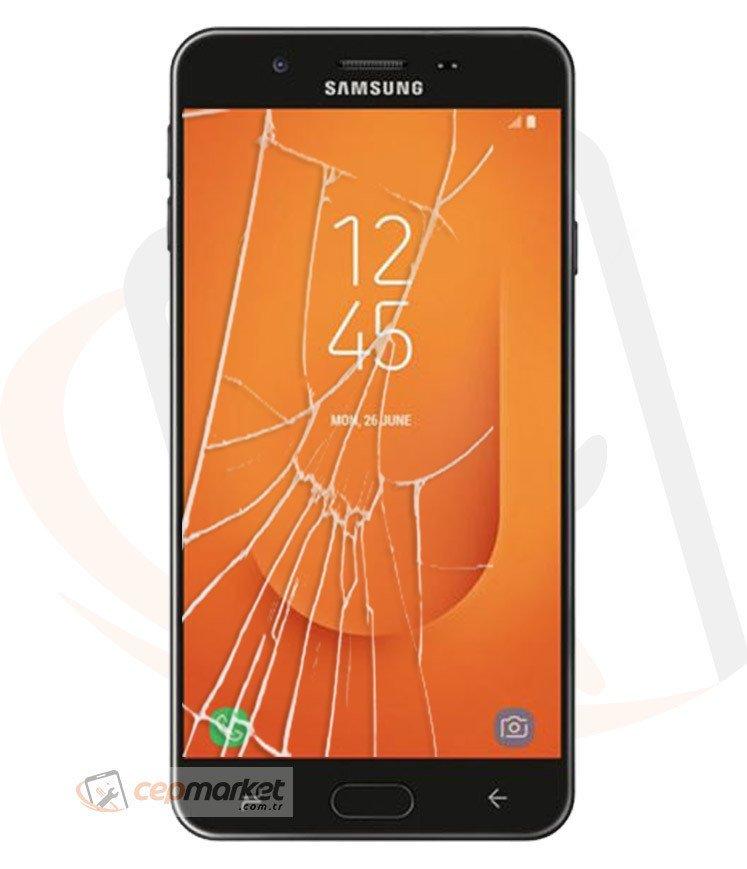 Samsung J7 Prime 2 Ekran Değişimi