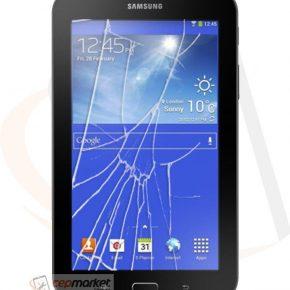 Samsung T-113 Tablet Ekran Değişimi