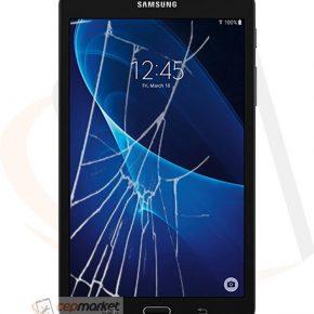 Samsung T-115 Tablet Ekran Değişimi