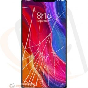 Xiaomi Mi 8 Ekran Değişimi