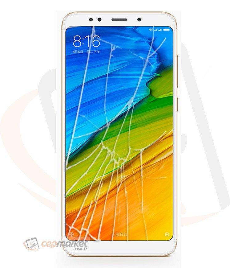 Xiaomi Redmi 5 Plus Ekran Değişimi