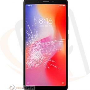 Xiaomi Redmi 6 Ekran Değişimi