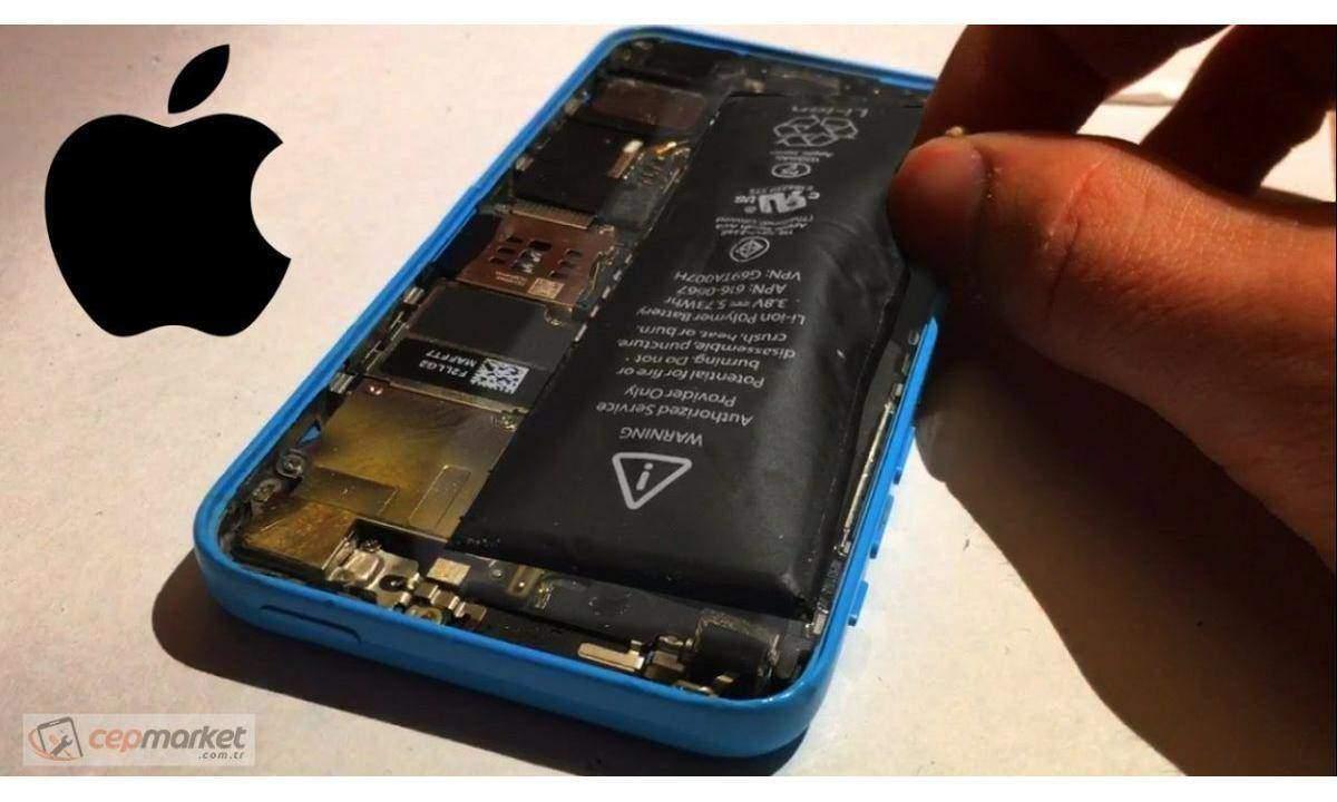 Iphone'Da Batarya Ömrü Uzatma