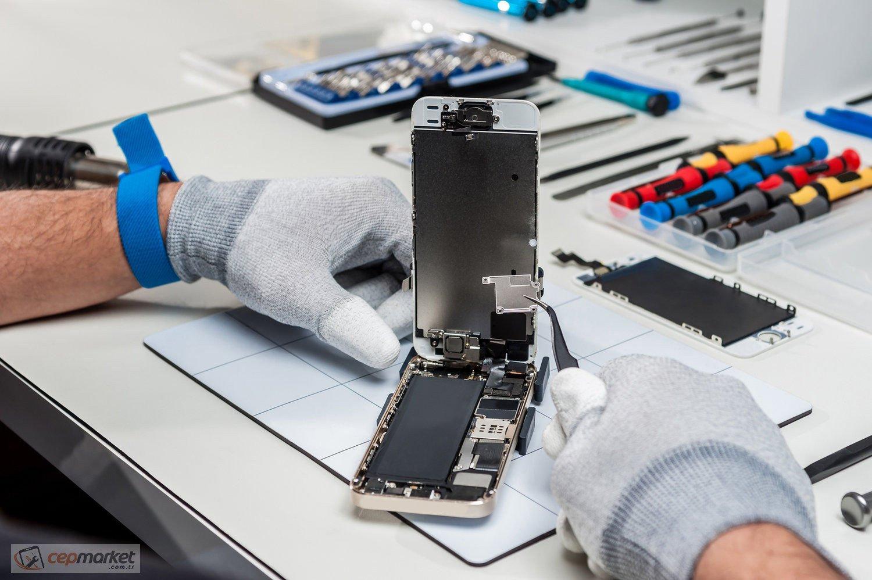 Apple iPad ve iPhone İçin Kadıköy Teknik Servisi