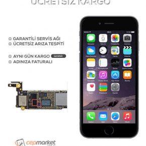 iPhone 6s Görüntü Entegresi Arızası Tamiri