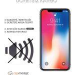 iPhone X Ses Gelmiyor Gitmiyor Çözüm ve Tamiri