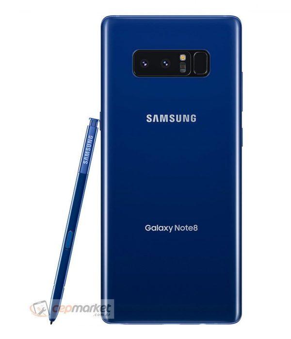 Samsung Galaxy Note 8 Arka Kapak Değişimi