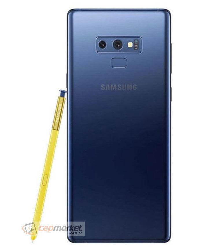 Samsung Galaxy Note 9 Arka Kapak Değişimi