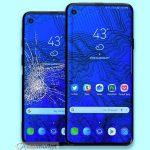 Samsung S10 Cam Değişimi Hakkında
