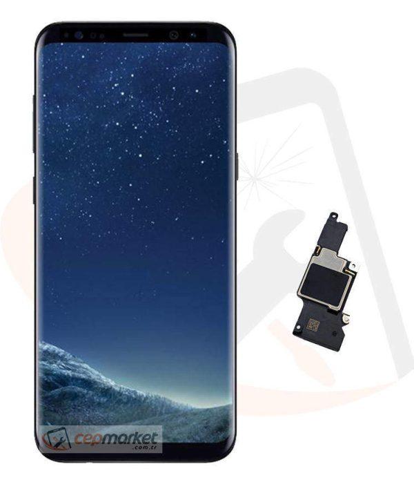 Samsung Galaxy S9 Plus Hoparlör Değişimi