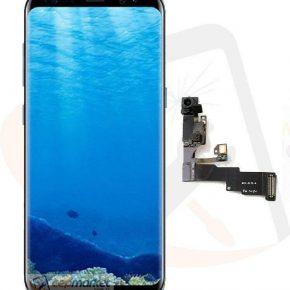 Samsung Galaxy S9 Sensör Değişimi