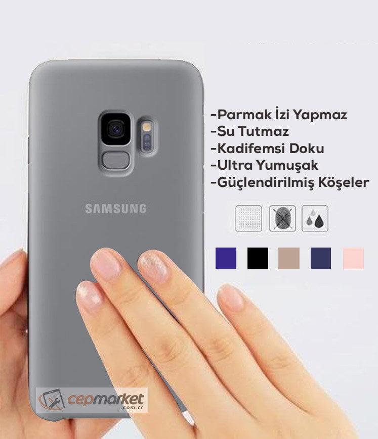 Samsung Premium Silikon Kılıf