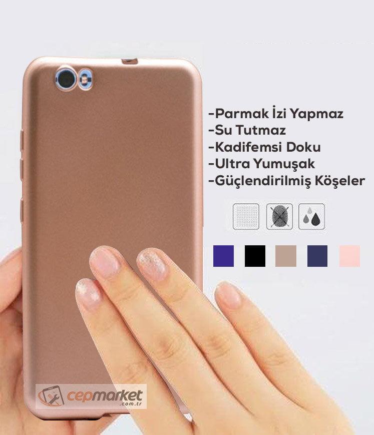 Vestel Premium Silikon Kılıf