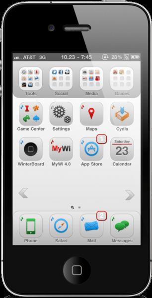 Iphone 4 Ön Cam Değişimi