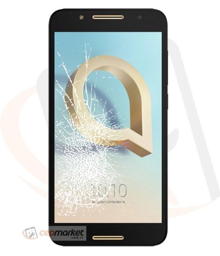 Alcatel A3 XL Ekran Değişimi