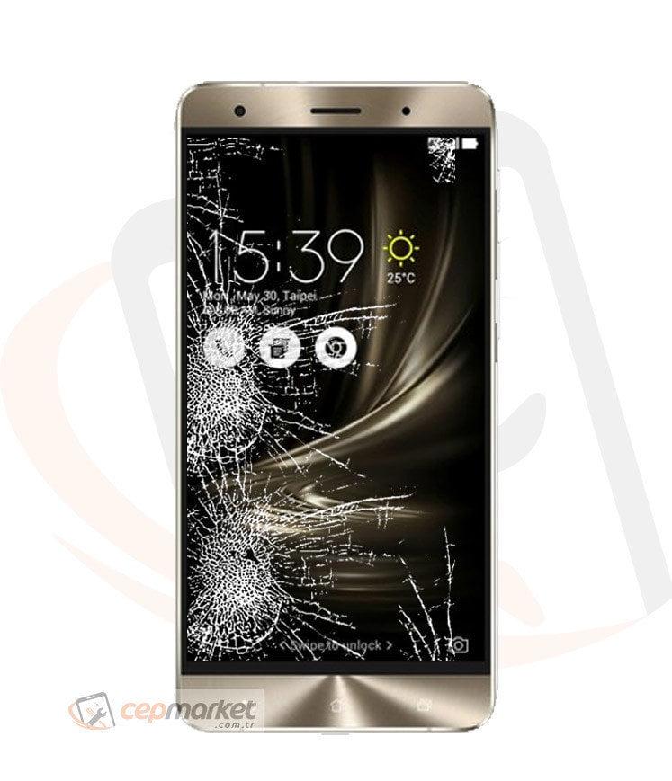Asus ZenFone 3 Deluxe Ekran Değişimi