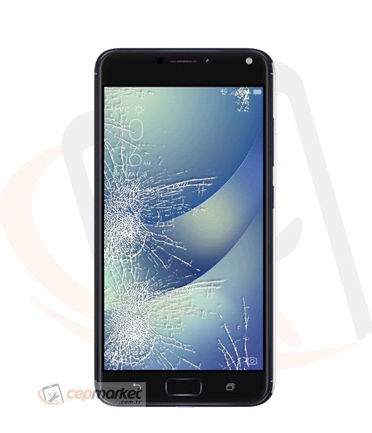 Asus ZenFone 4 Ekran Değişimi