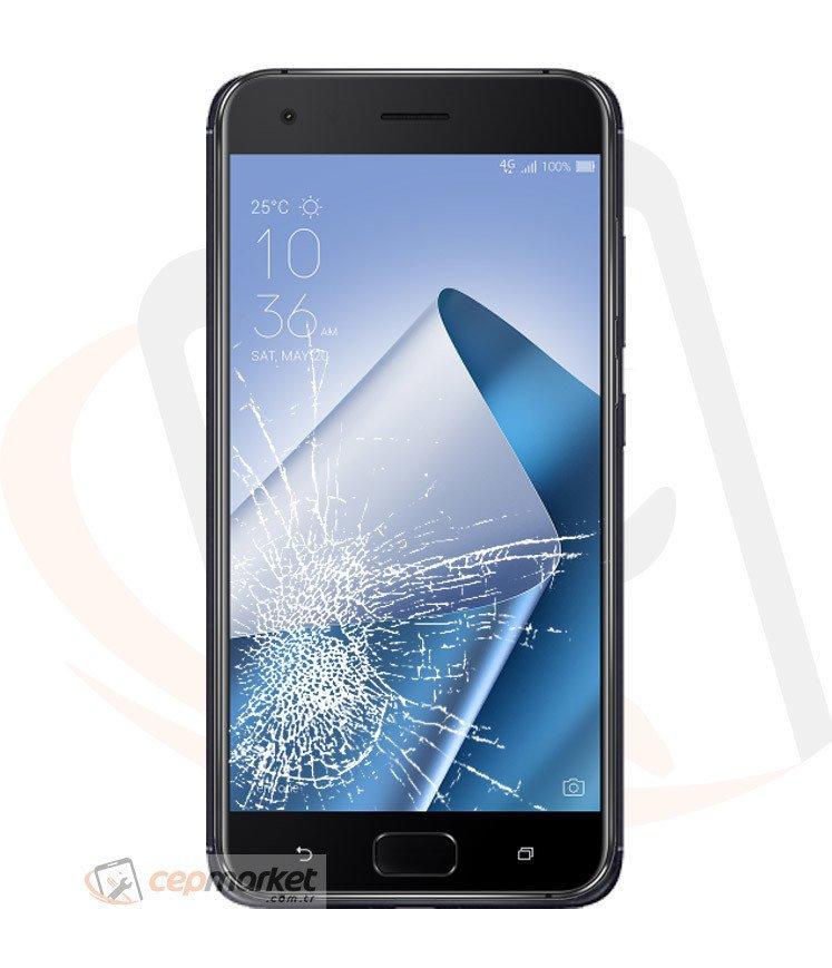 Asus ZenFone 4 Pro Ekran Değişimi