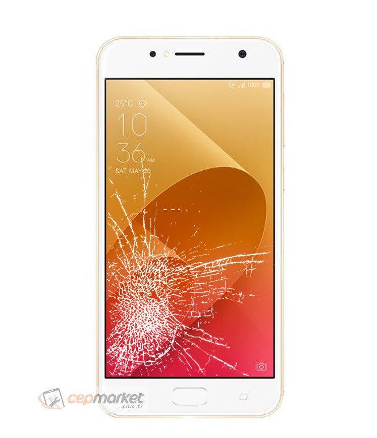 Asus ZenFone Live 5.5 Inch Ekran Değişimi