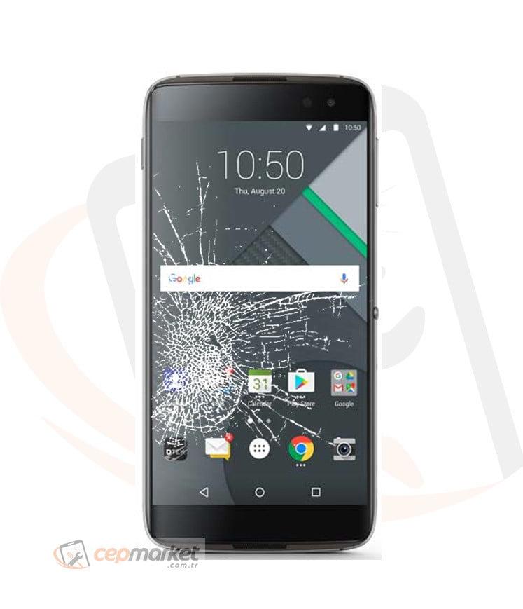 Blackberry DTEK 60 Ekran Değişimi