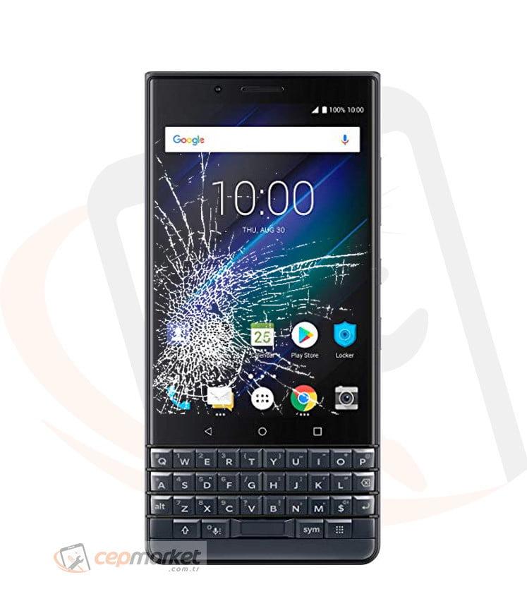 BlackBerry KEY2 LE Ekran Değişimi