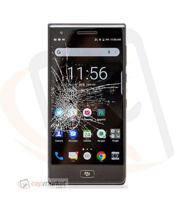 Blackberry Motion Ekran Değişimi