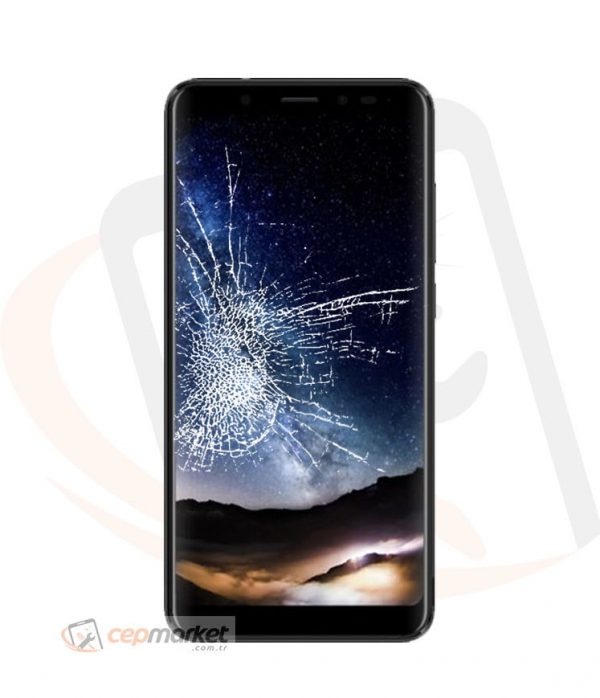 Casper VIA G1 Plus Ekran Değişimi